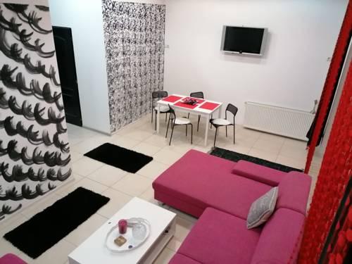 Apartament JOSEFIN Timișoara