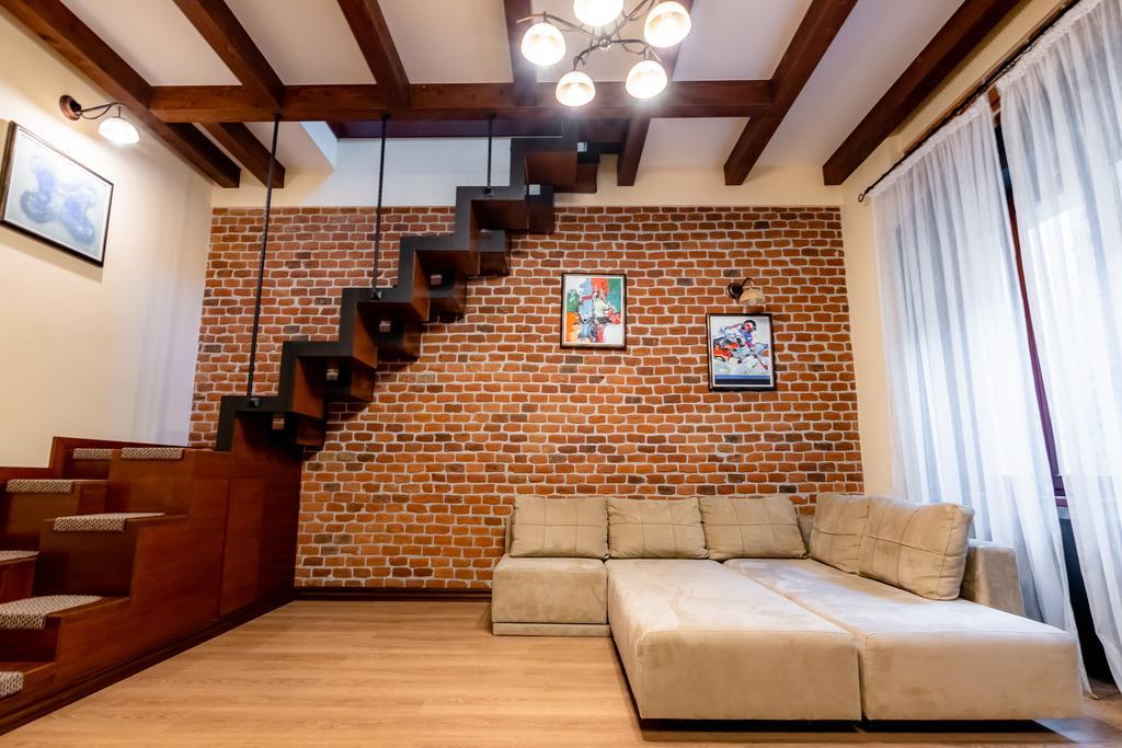 Apartament Lux Unirii Timișoara