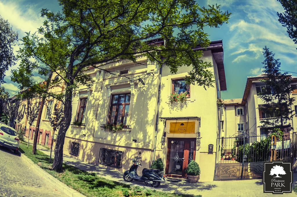 Boutique Pension Park Timișoara