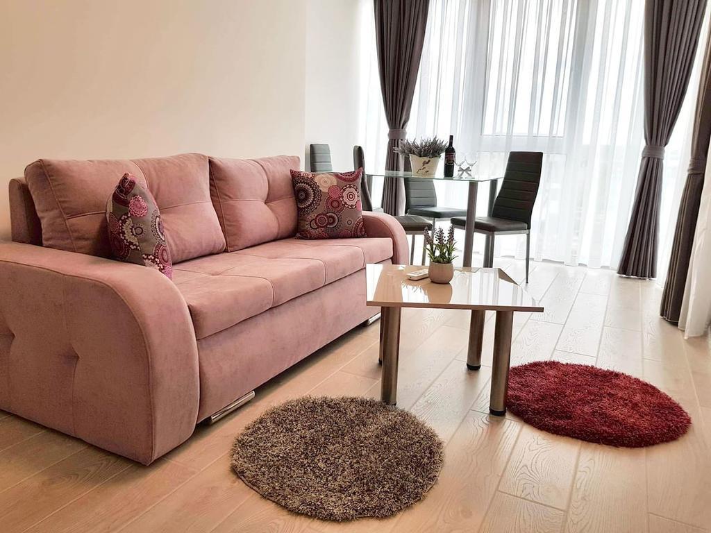 Brand new apartment in Rebreanu Towers Residence Timișoara