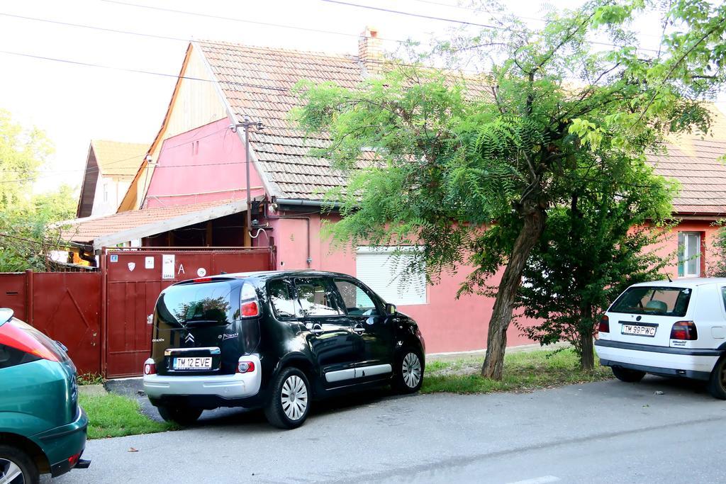 Casa Agnes Timișoara