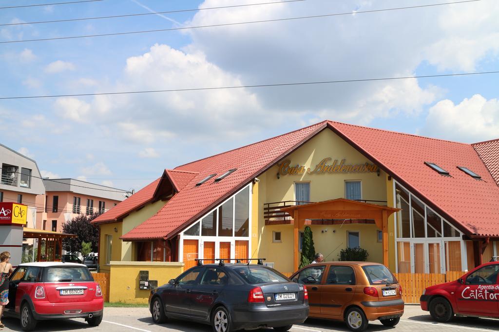 Casa Ardeleneasca Timișoara