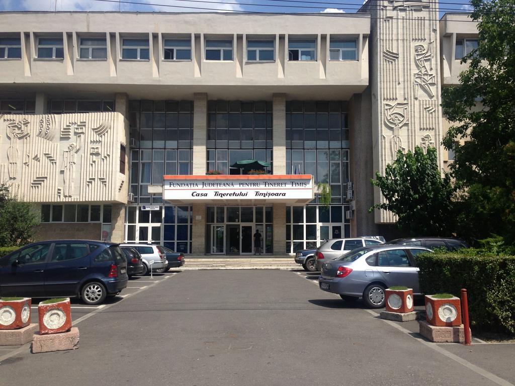 Casa Tineretului Timișoara