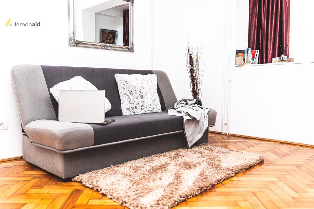 City Centre Apartment. Bright and glamorous Timișoara