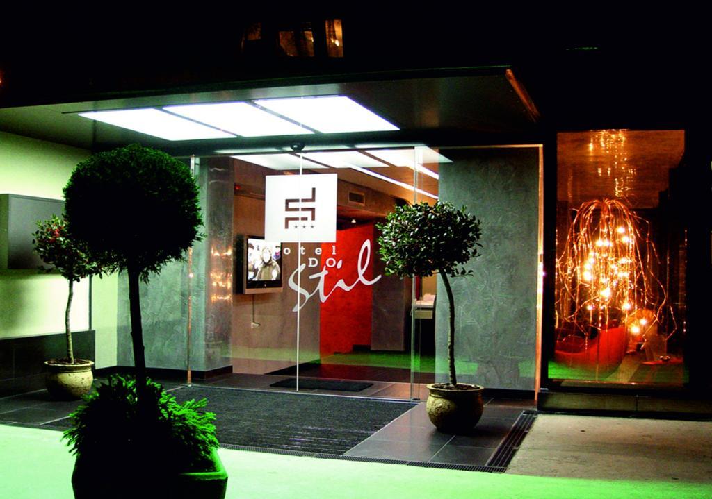 Do Stil Boutique Hotel Timișoara