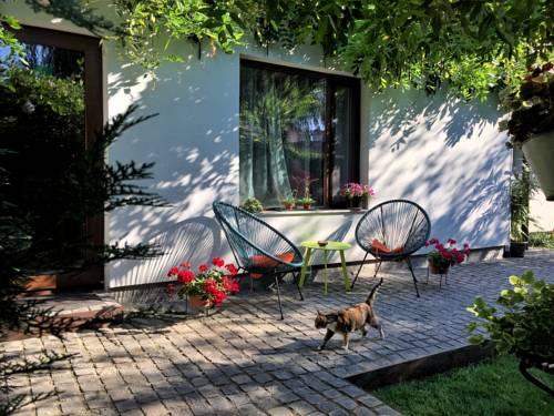 Garden House Timișoara