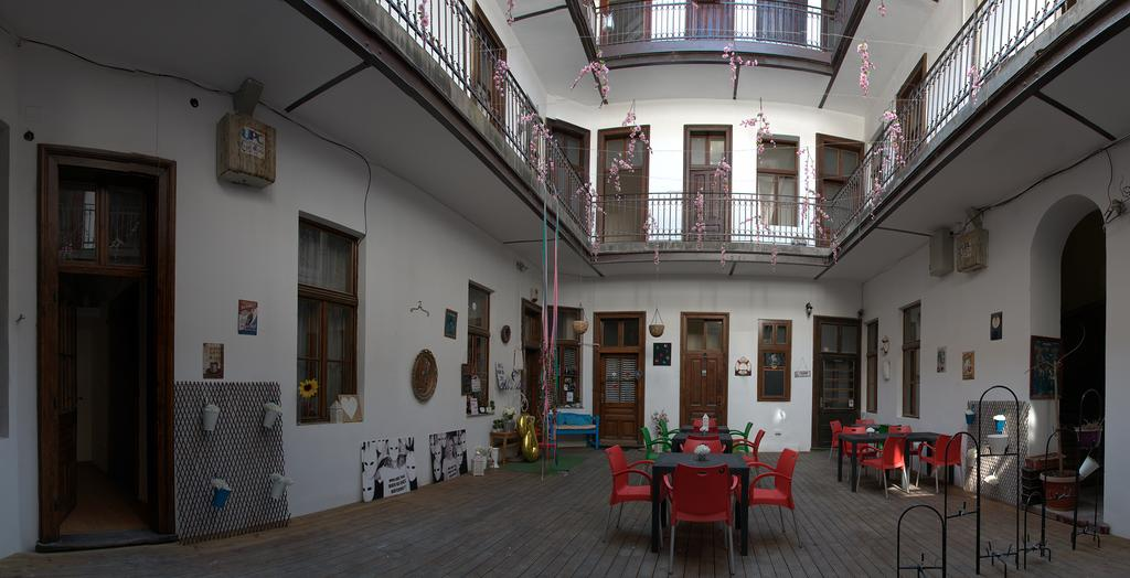 Hostel Cornel Timișoara