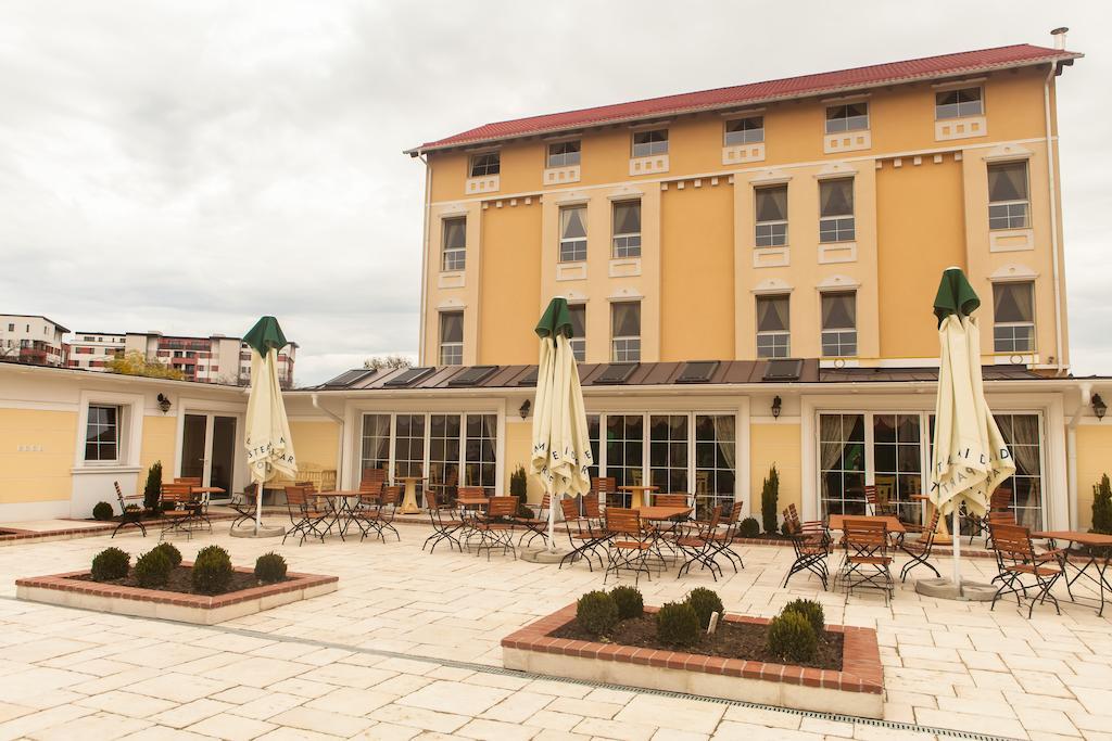 Hotel Casa De La Rosa Timișoara