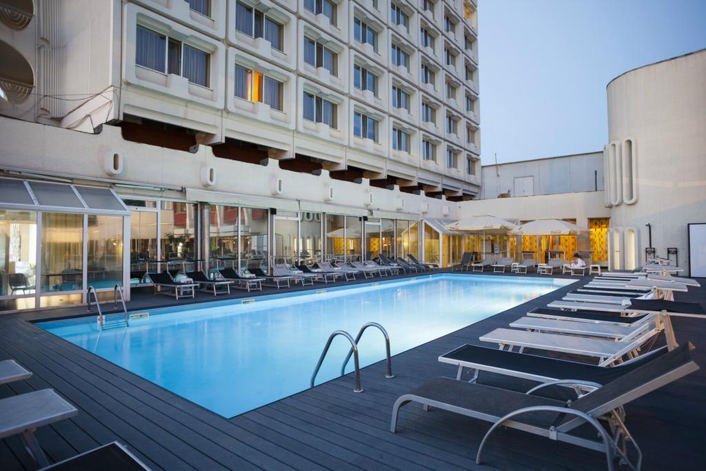 Hotel Continental Timișoara