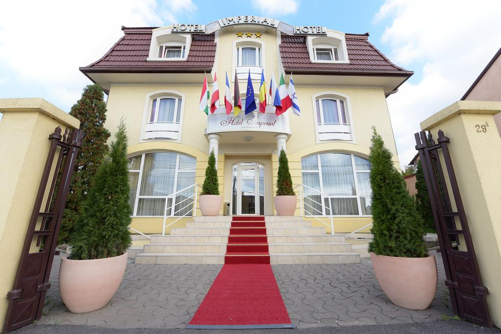 Hotel Imperial Timișoara