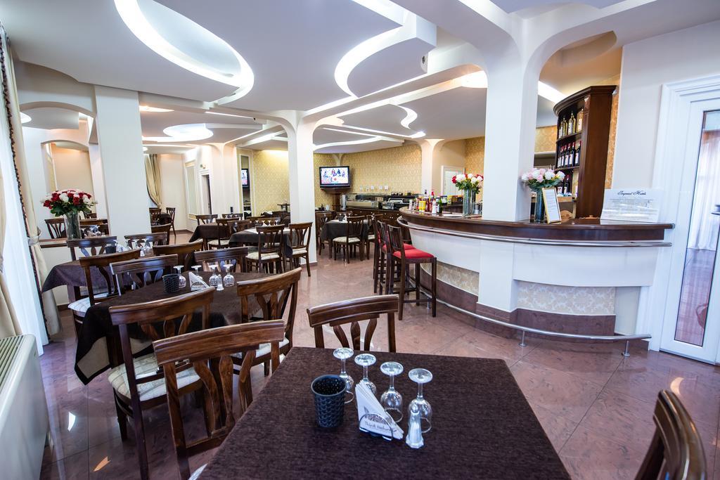 Hotel Imperial Premium Timișoara