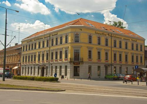 Hotel Iosefin Residence Timișoara