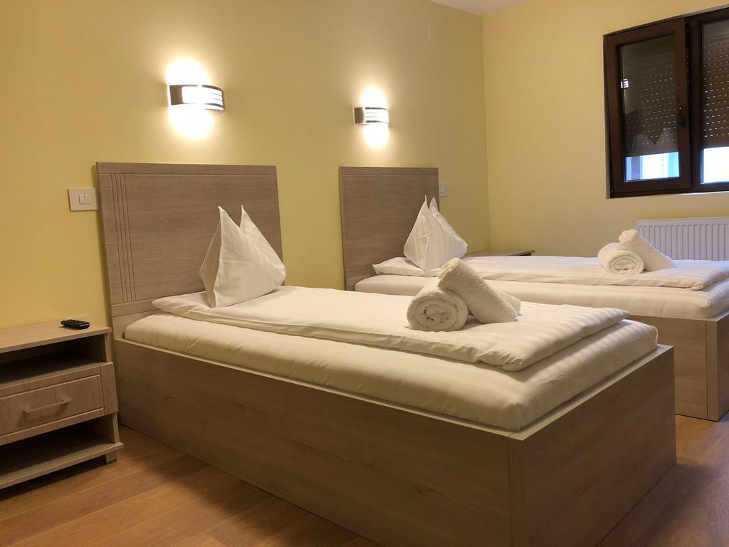 Hotel Larissa Timișoara