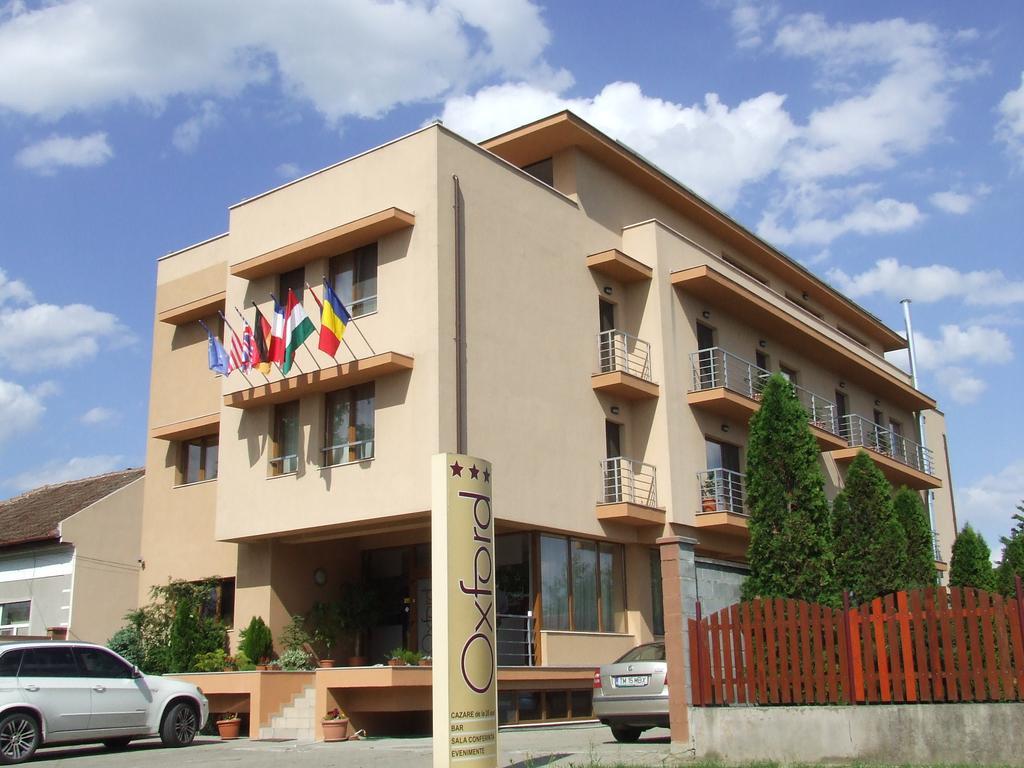 Hotel Oxford Inns&Suites Timișoara