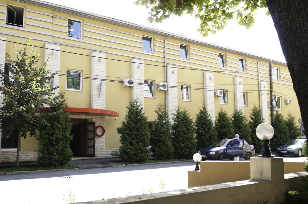 Hotel Pacific Timișoara