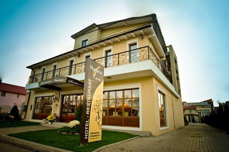 Hotel Ramina Timișoara