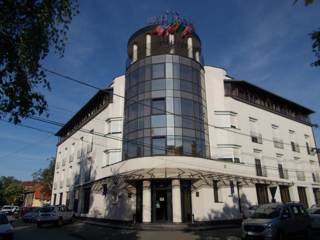 Hotel Reghina Timișoara