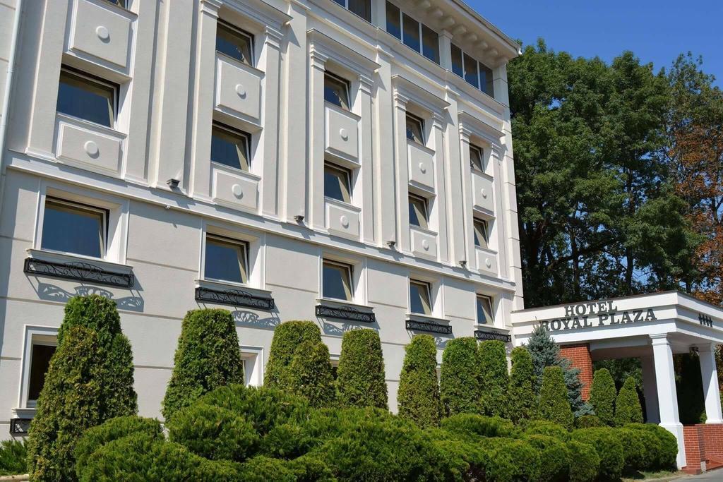 Hotel Royal Plaza Timișoara