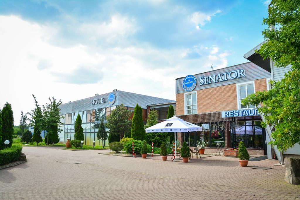 Hotel Senator Timișoara