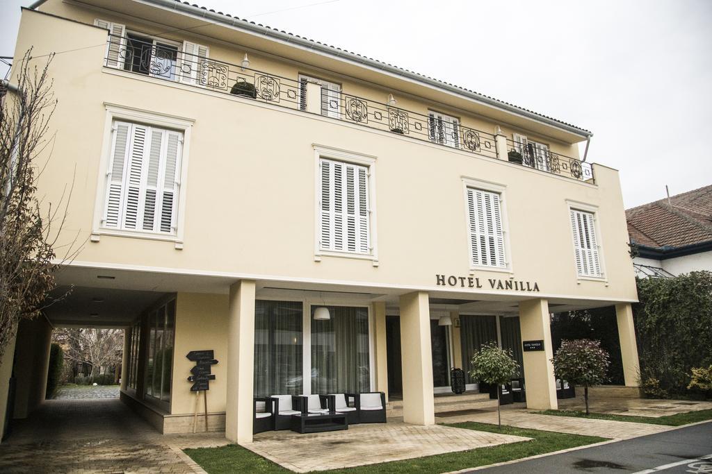 Hotel Vanilla Timișoara