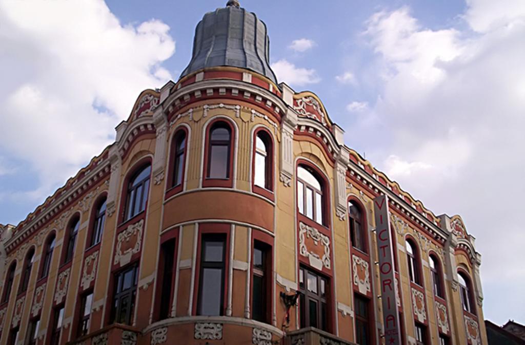 Hotel Victoria Timișoara