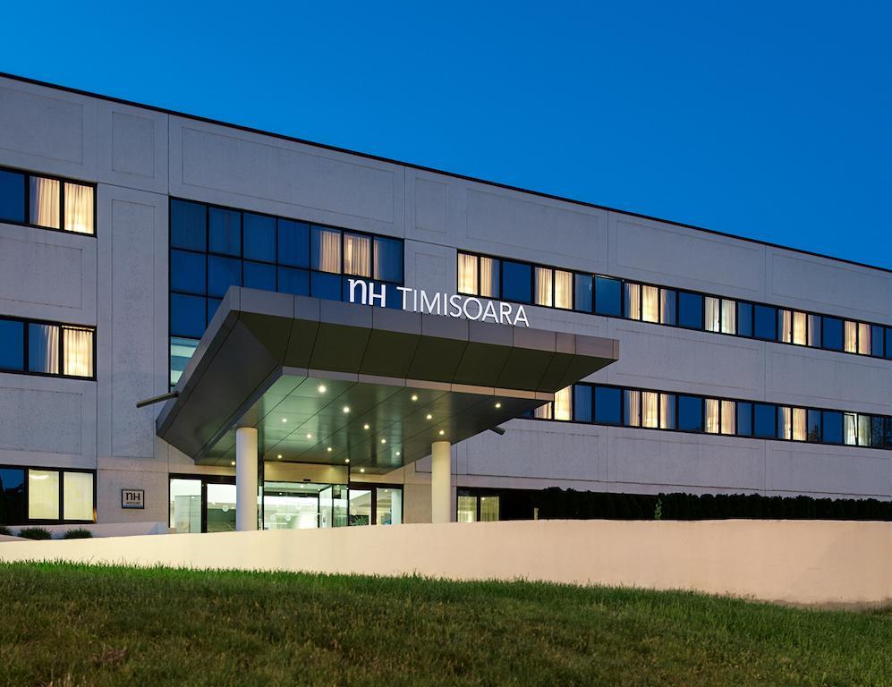 NH Timisoara Timișoara
