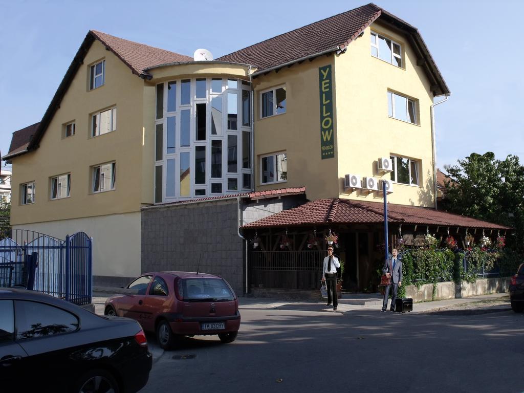 Pension Yellow Timișoara