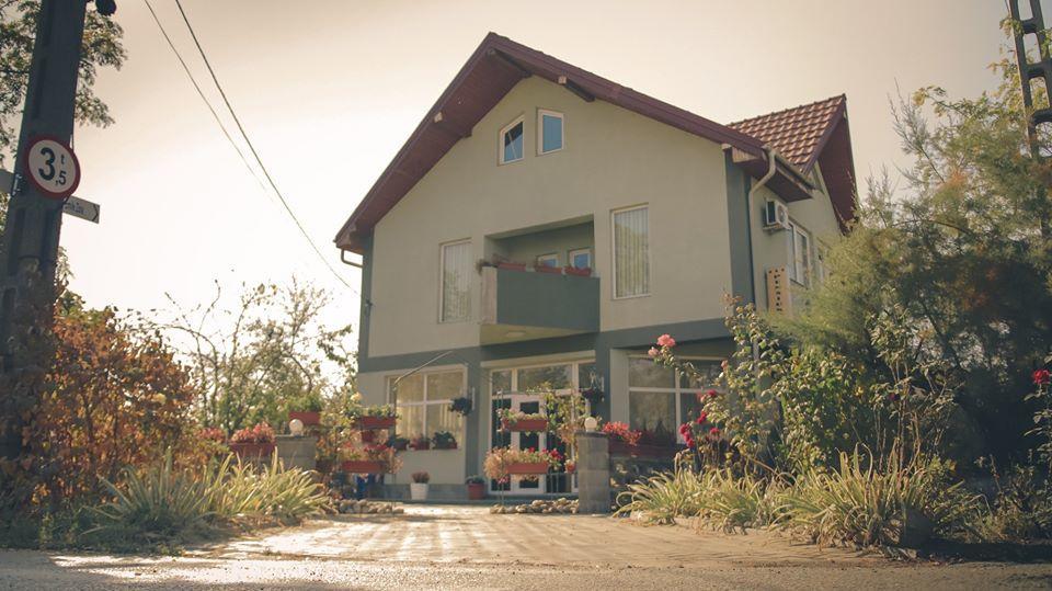 Pensiunea Cochet Timișoara