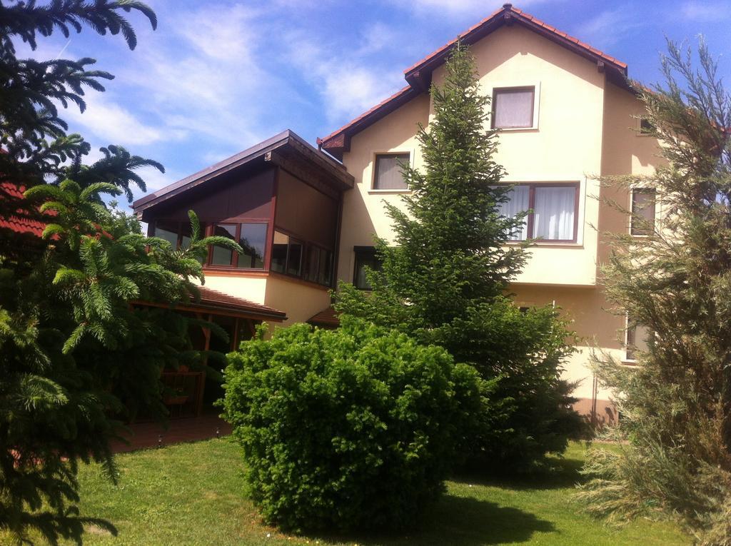 Pensiunea Red Rose Apartments Timișoara