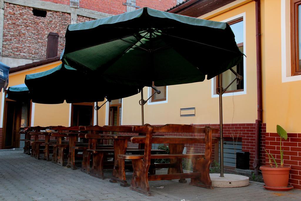Pensiunea Timişoara Timișoara