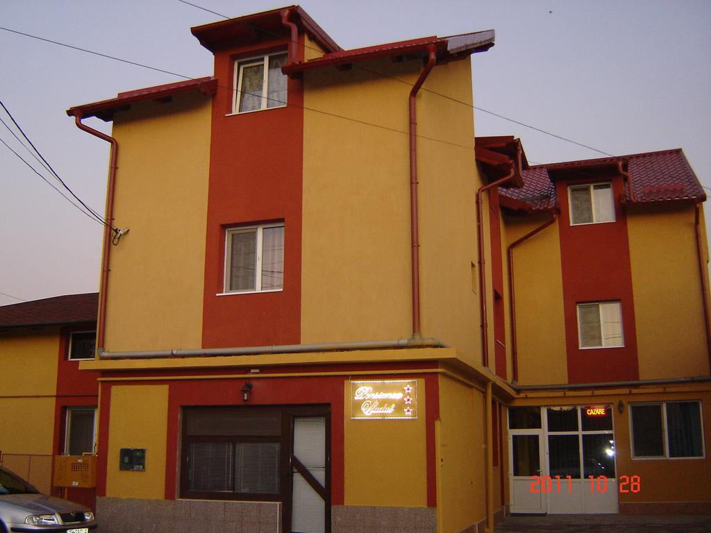 Pensiunea Vladut Timisoara Timișoara