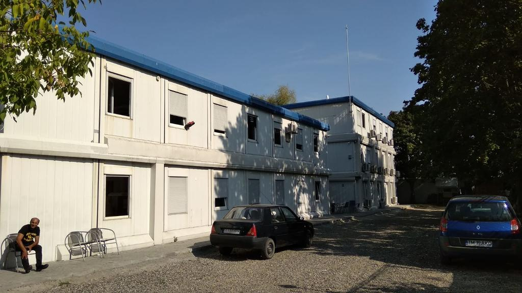 Steel Hotel Timișoara