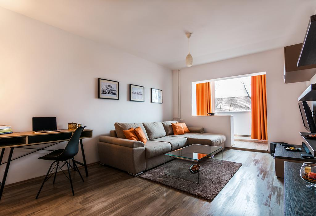 Venue Apartment - Iulius Mall Timișoara